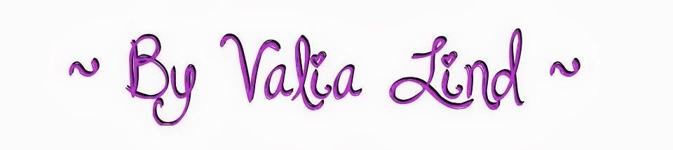 Valia Lind Writes