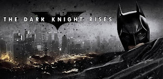 The Dark Knight Rises v1.1.3 Apk + SD Data