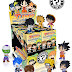 Shonen Jump Goes Pop With All New Mystery Minis