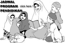 Agenda Kegiatan Pendidikan