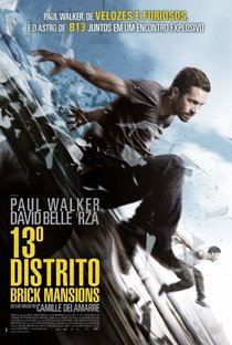 Baixar Filme 13° Distrito Dublado Torrent Download