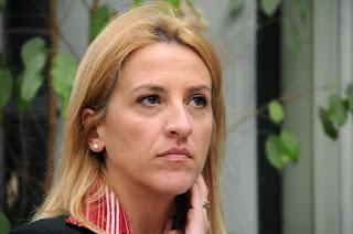 Ρένα Δούρου: Τα ψέματα τελείωσαν για την αντιπλημμυρική προστασία