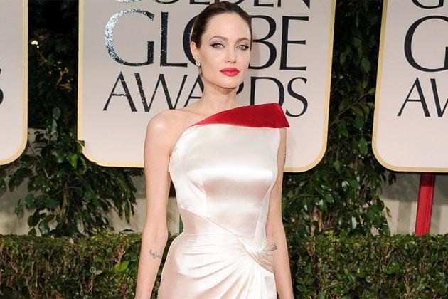 Aktres Angelina Jolie Mahu Bersara Daripada Berlakon!