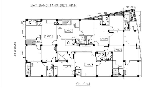 Chung cư Xuân La - 0973516903