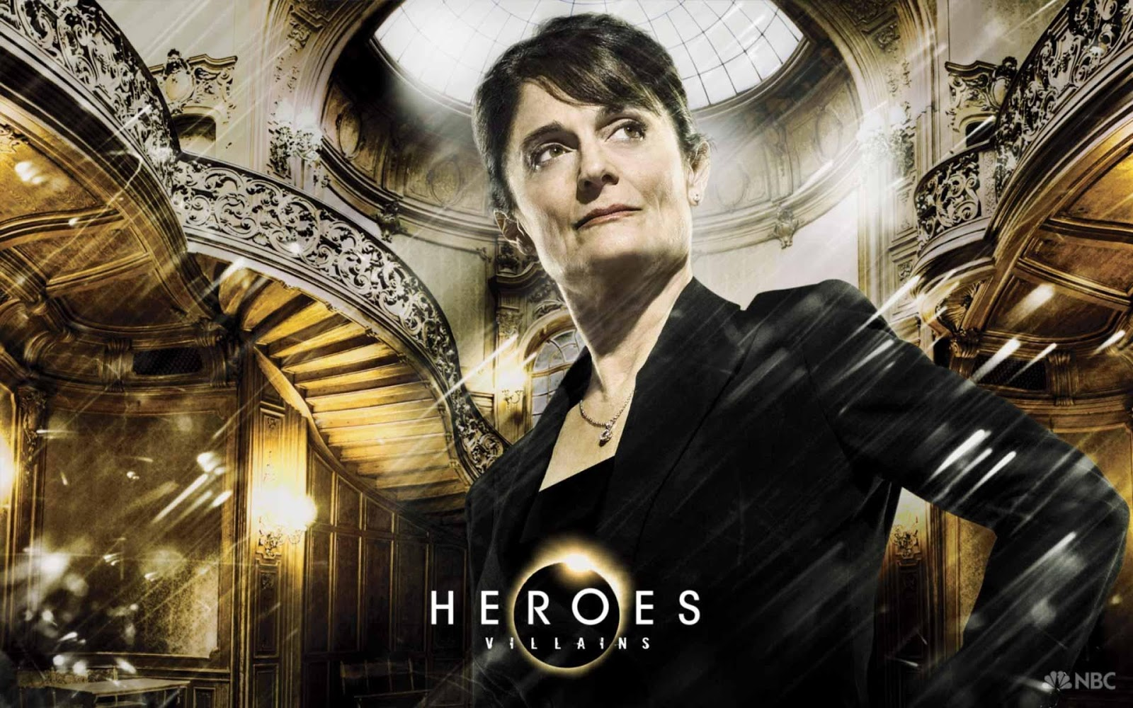 heroes posters tv series posters and cast