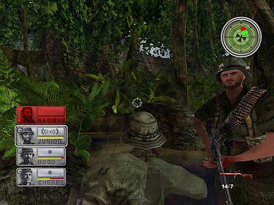Conflict Vietnam Pc