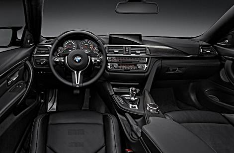 2016 BMW M4 By B&B Automobiltechnik