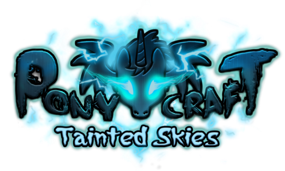 PonyCraft: Tainted Skies