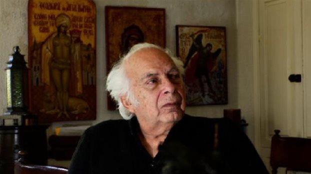 """Νίκος Κούνδουρος: """"Από την ώρα του περιστατικού (ληστείας) τέρμα όλες αυτές οι εφηβικές μαλακίες. Ένας μηχανισμός από σκέψεις, πέταξε έξω από την Ελλάδα όλους τους μετανάστες""""."""