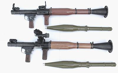 senjata fenomenal