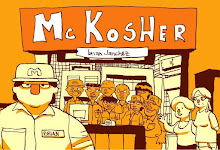 Mc Kosher en libro