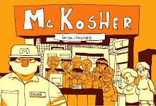 Mc Kosher en libro