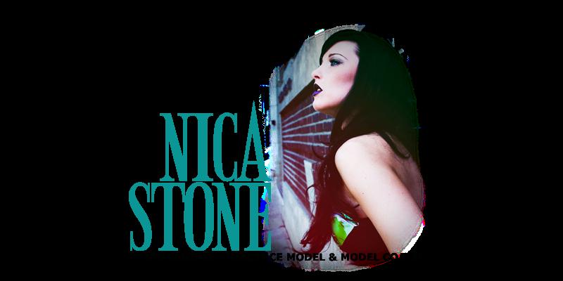 Miss Nica Stone