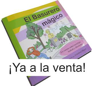 Clic! Mi libro para niños sobre reciclaje: