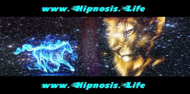 HIPNOSIS LIFE toda su vida buscando la Justicia .
