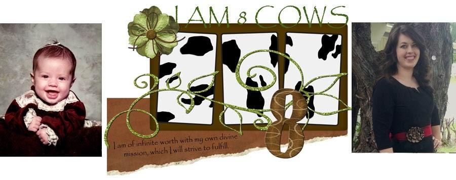 I Am 8 Cows