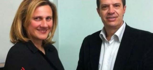 Γιώργος Δέδες - Μαριλένα Σούκουλη: Συμμέτοχοι στην αγωνία των παραγωγών