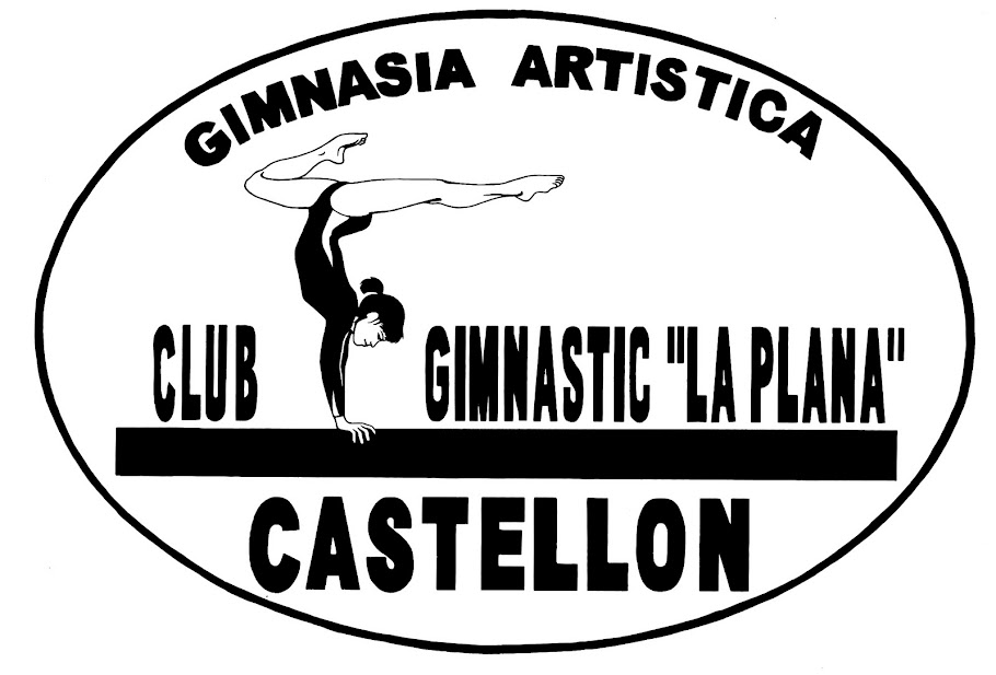 CLUB GIMNÀSTIC LA PLANA