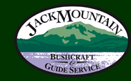 Sponsored By Jack Mountain Bushcraft