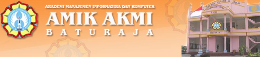 Blog Tentang  AKMI Baturaja dan  Pendaftaran AKMI Baturaja