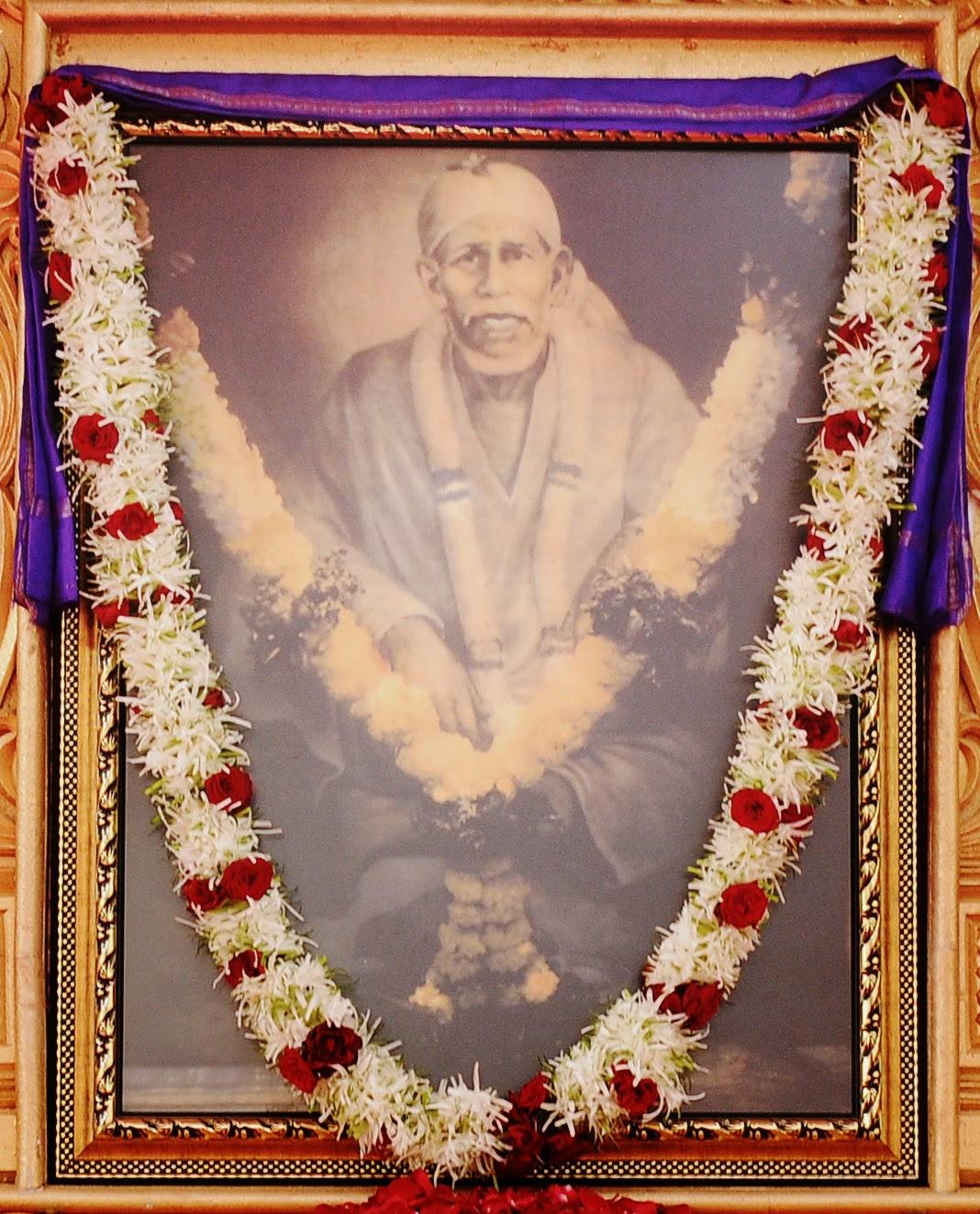 Contact Us Sai satcharitra Panchasil Pariksha