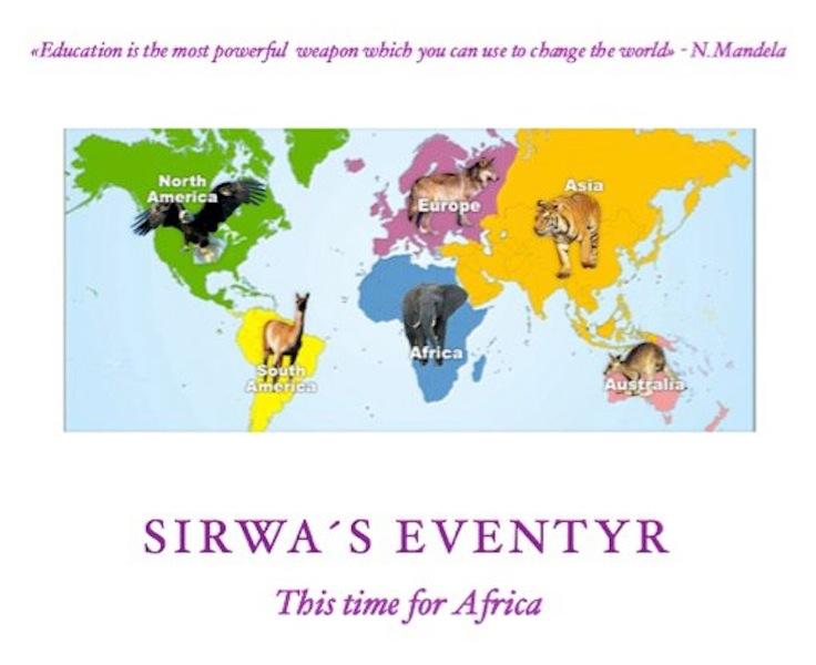 India - New Zealand - Sør Afrika