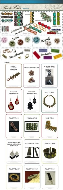 BEADS PERLES Boutique