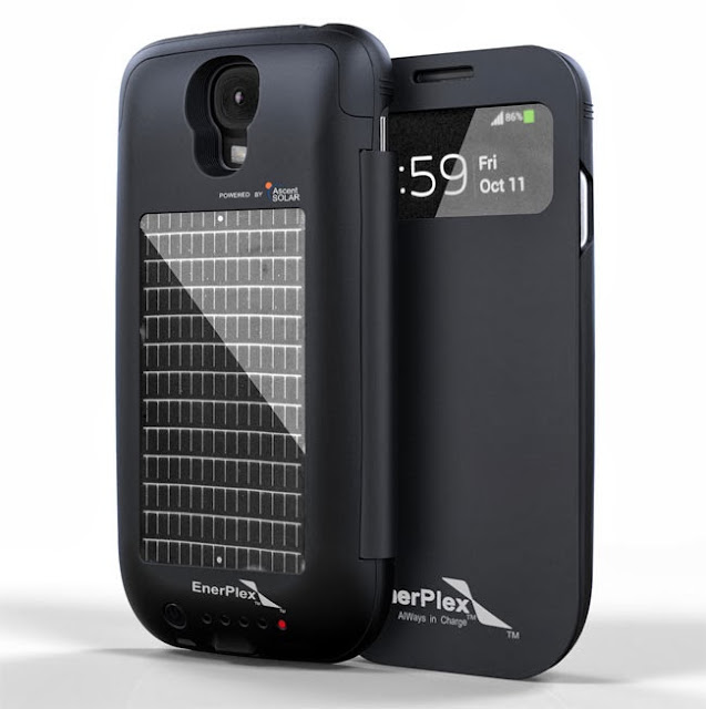 EnerPlex Surfr introduced new Technology case for Samsung Galaxy S4