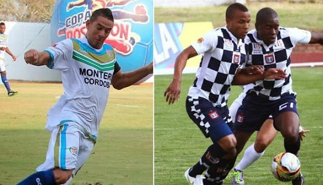 Jaguares de Cordoba vs Boyaca Chico en vivo