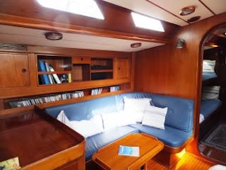 Adios Sailing Yacht Charters