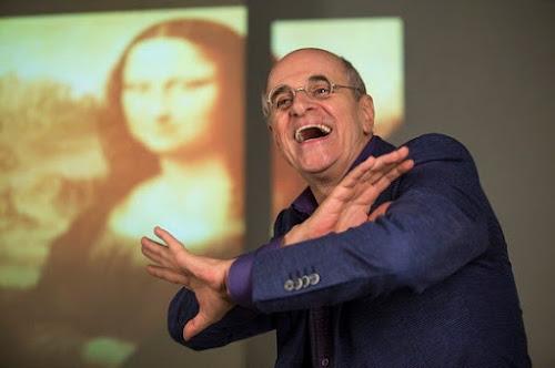 Teatro: O escândalo Philippe Dussaert