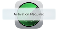 Fix iPhone activation lock