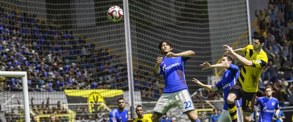 game murah FIFA 15