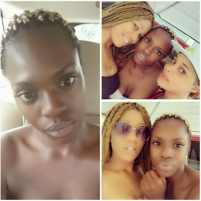 Photos: Checkout Beverly Osu Without Makeup