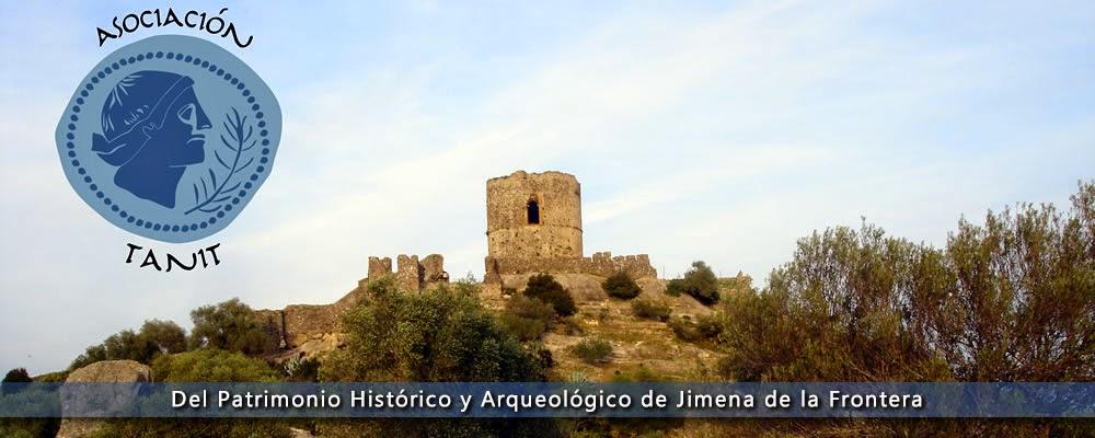 Asociación TANIT del Patrimonio Histórico y Arqueológico de Jimena de la Frontera