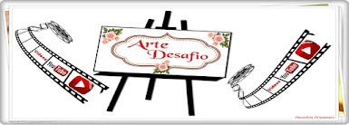 "Grupo ""Arte Desafio"""