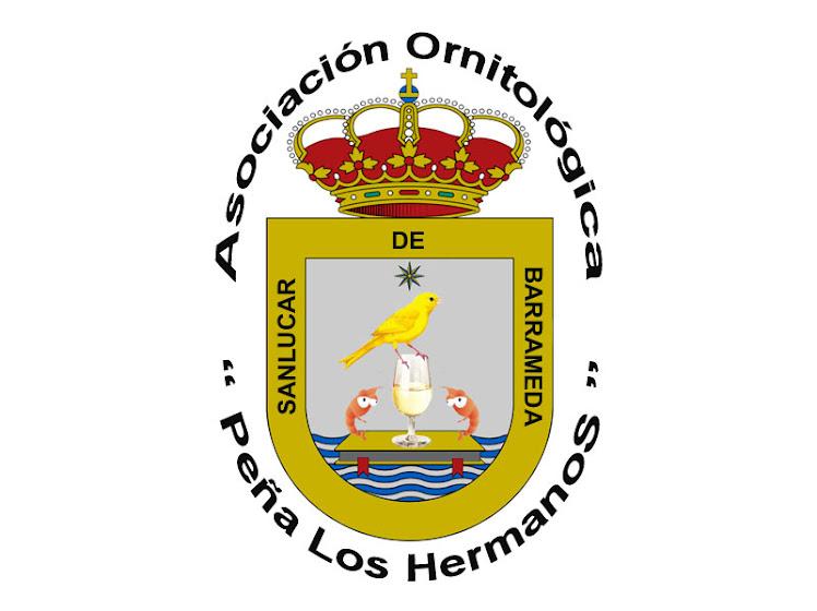 """ASOCIACION ORNITOLOGICA """" PEÑA LOS HERMANOS """""""