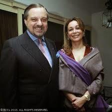 Esposa de embajador español agente de servicios secretos marroquíes