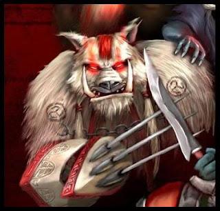 Strygwyr Bloodseeker Dota 2