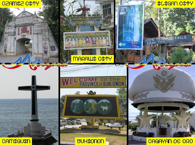 Northern Mindanao, ozamiz city tourist spot, iligan city tourist spot,camiguin tourist spot, bukidnon city tourist spot, cagayan de oro tourist spot, marawi city tourist spot