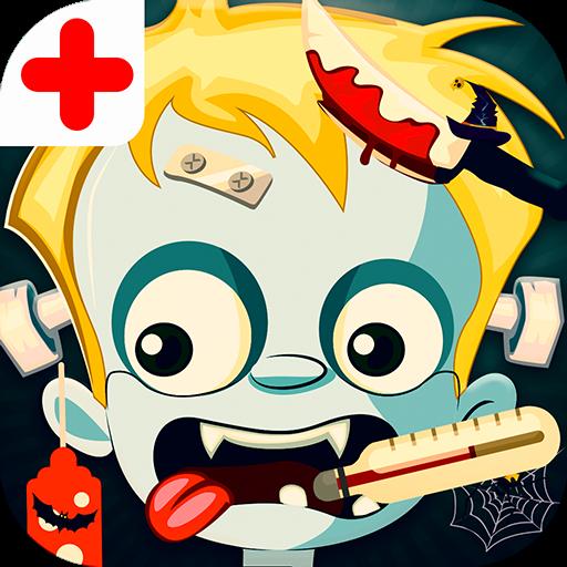 hospital games for kids