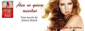 Fuego Rojo de Aileen Diolch