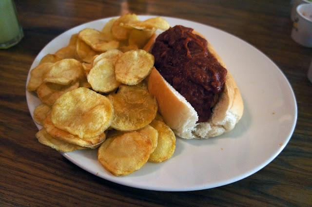 Hot dog Sujinho
