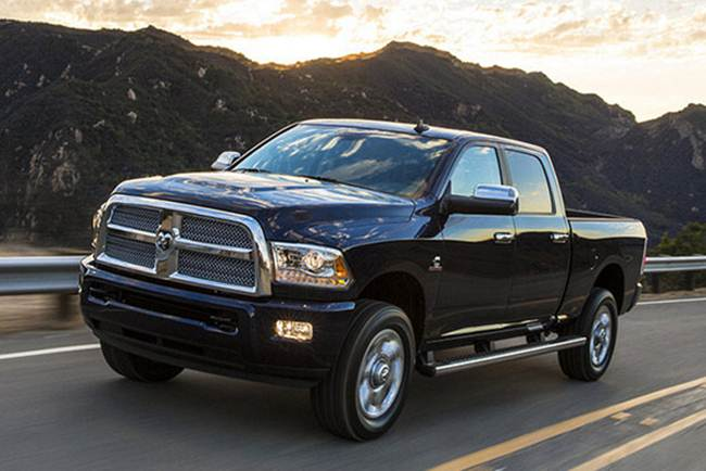 2016 dodge ram 2500 diesel 4x4 release date car release and price. Black Bedroom Furniture Sets. Home Design Ideas