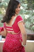 Sandeepthi glamorous photo shoot-thumbnail-18