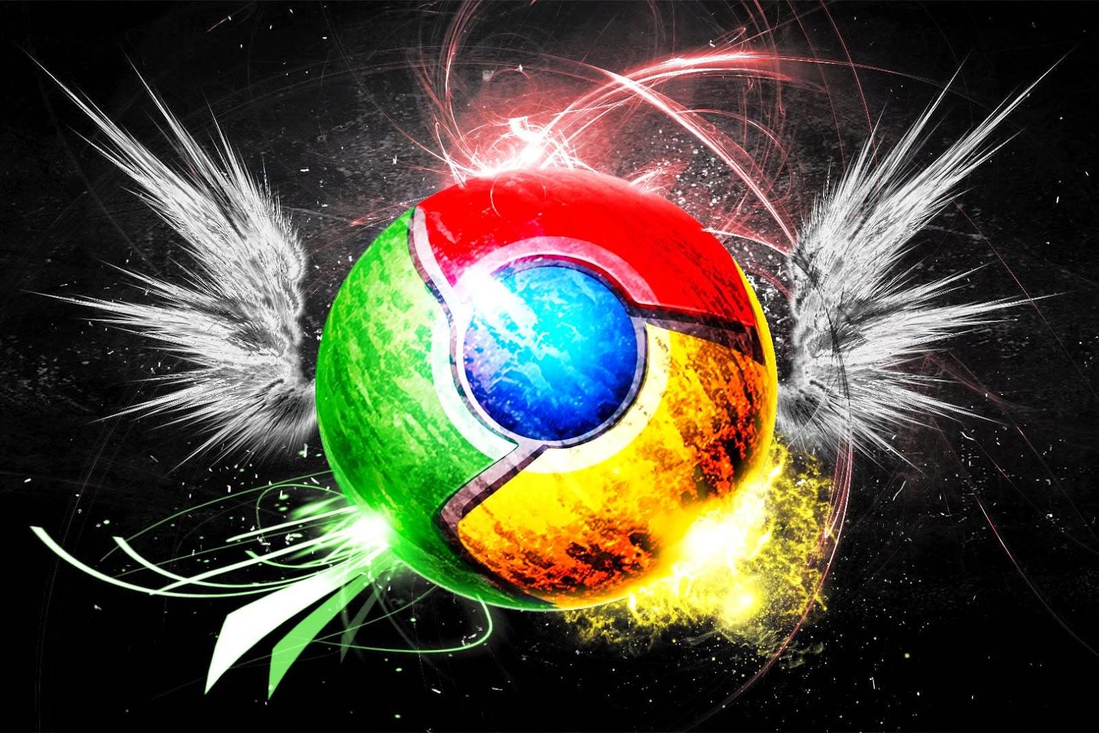 حل مشكلة توقف جوجل كروم عن العمل أثناء التصفح