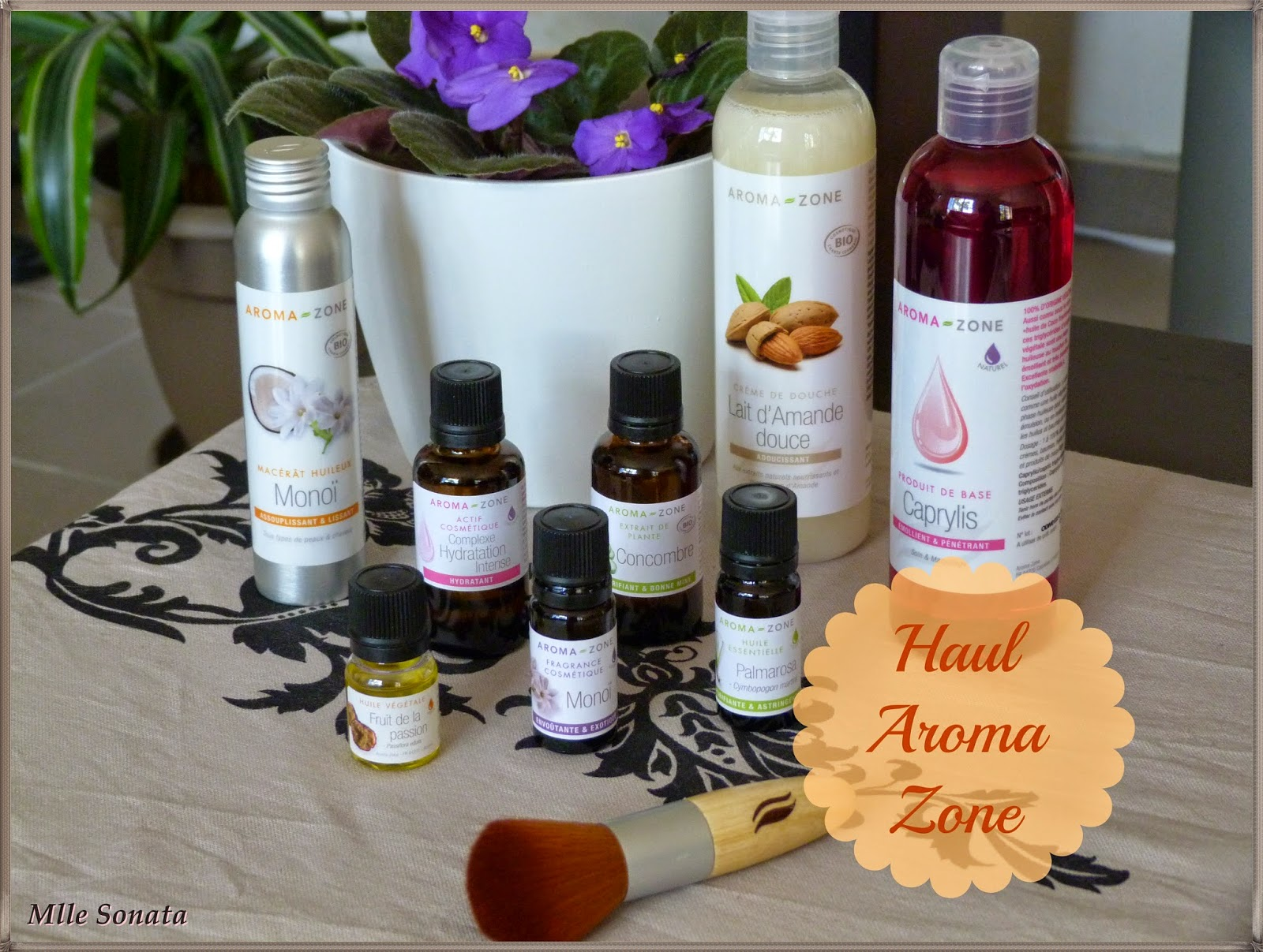 Haul Aroma Zone