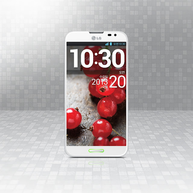 LG OPTIMUS G Android New Mobile Phone Photos, Features Images and Pictures 10