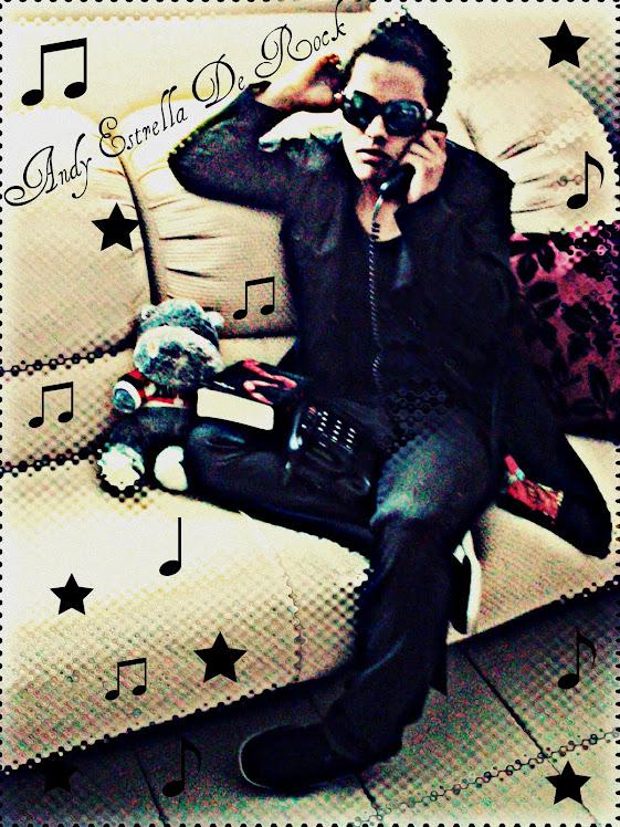 Andy RockStar 2011