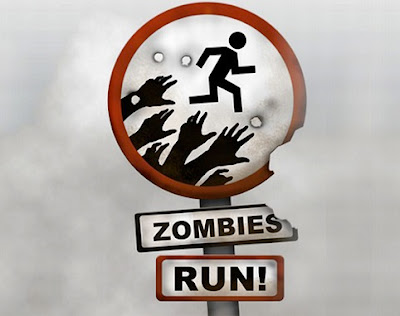 Zombies Run Free Android Games 